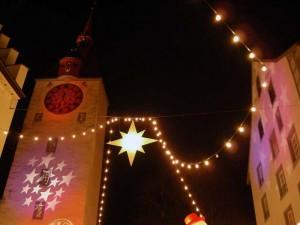 bremgarten-turm-at-night